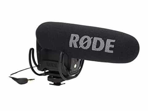 best shotgun mic