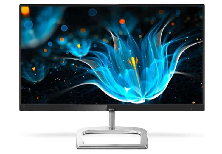 PHILIPS 246E9QDSB - best monitor for watching movies