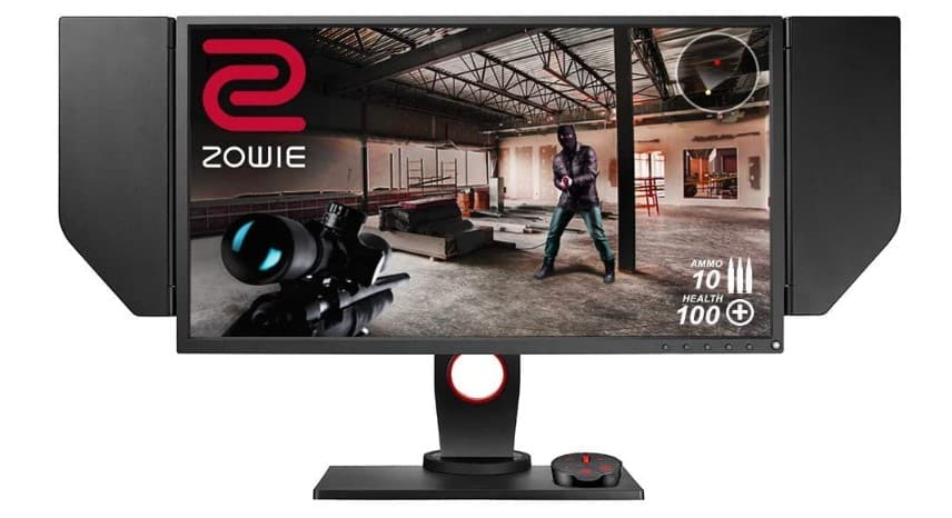 BENQ ZOWIE - Best Color Correction Monitor