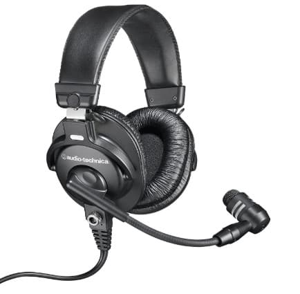 Best Headset Microphone for Recording Audio