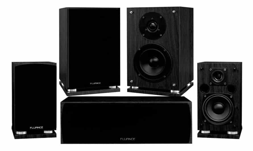Best Home Theater System Under $500