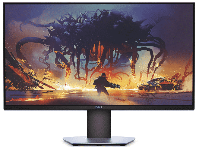 Dell S-Series - best monitor for photo editing under 500