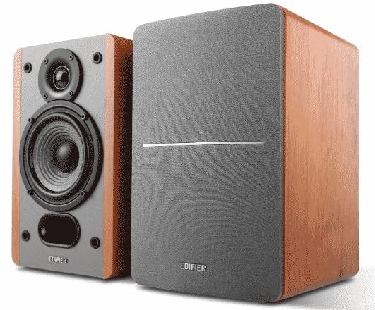 EDIFIER P12 - best studio monitors under 100