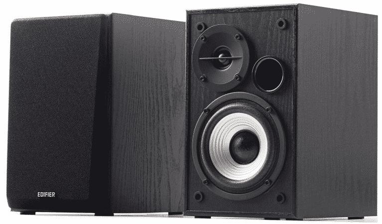 EDIFIER R980T - best studio monitors under 100