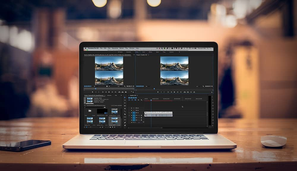 WHAT ARE THE TYPES OF VIDEO EDITING