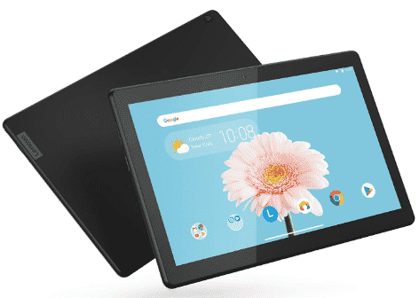 LENOVO TAB - best tablet for watching movies