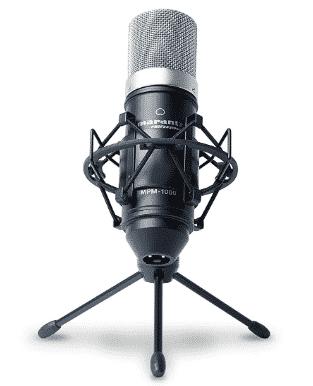 MARANTZ PRO - best condenser mic under 200