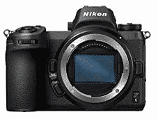 best Nikon camera for videography