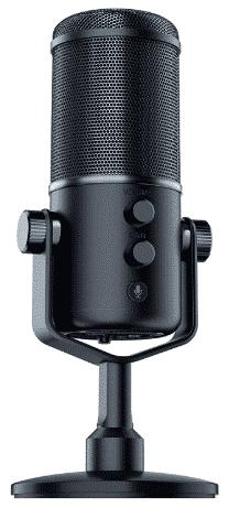 RAZER SEIREN - best condenser mic under 200