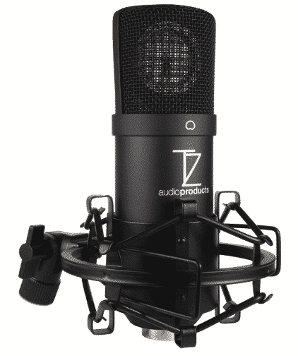 STELLAR X2 - best condenser mic under 200