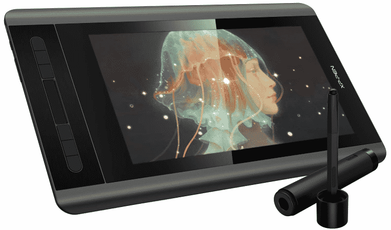 XP-PEN - best tablet for photo editing