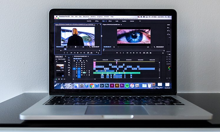 HOW LONG DOES IT TAKE TO LEARN VIDEO EDITING?