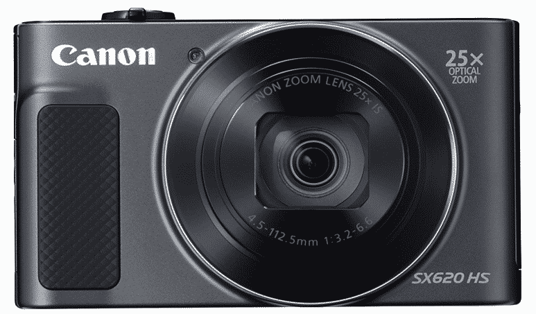 CANON POWERSHOT - best point and shoot camera under 300