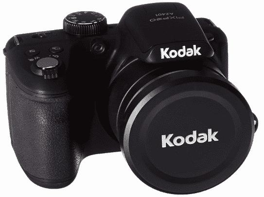 Kodak PIXPRO Astro Zoom AZ401-BK 16MP