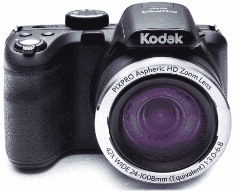 KODAK PIXPRO - best digital camera under 300