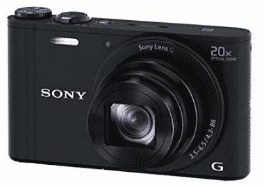 SONY DSCWX350 - best digital camera under 300