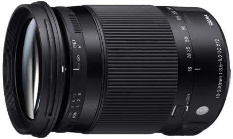 SIGMA 886306 - best macro lens for Nikon