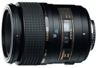 TAMRON AF  - best macro lens for Nikon