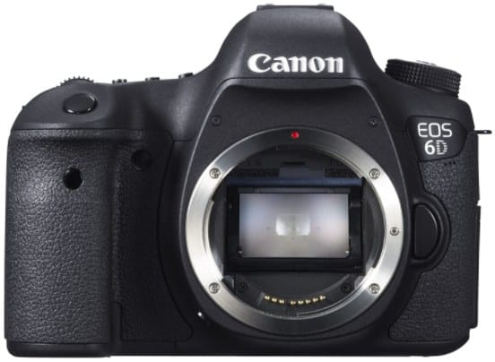 CANON EOS - best camera for macro photography