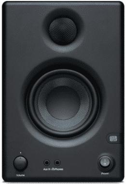 best studio monitors under 100