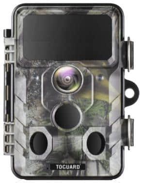 TOGUARD H85 - best cellular trail camera