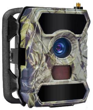 CREATIVEXP PRO3  - best cellular trail camera