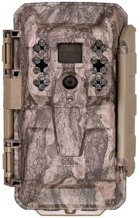 MOULTRIE MOBILE - best cellular trail camera