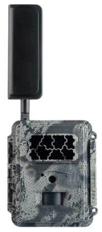SPARTAN 4G LTE GO CAM