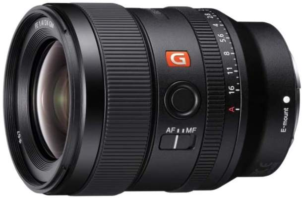SONY FE - best lens for Sony a6000