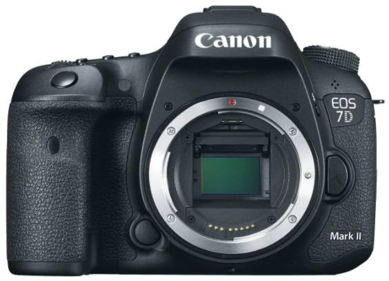 CANON EOS - best camera for night photography