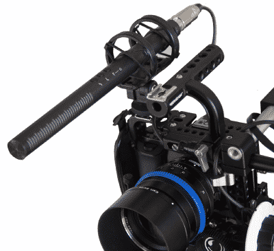 BEST MICS FOR CAMCORDERS