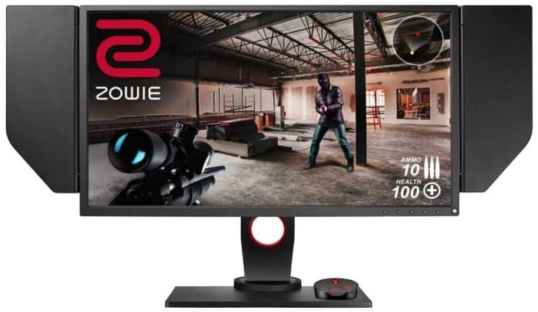 BEST COLOR CORRECTION MONITOR