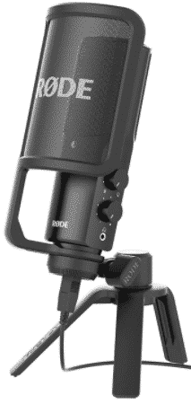 RODE - best 3.5mm microphone
