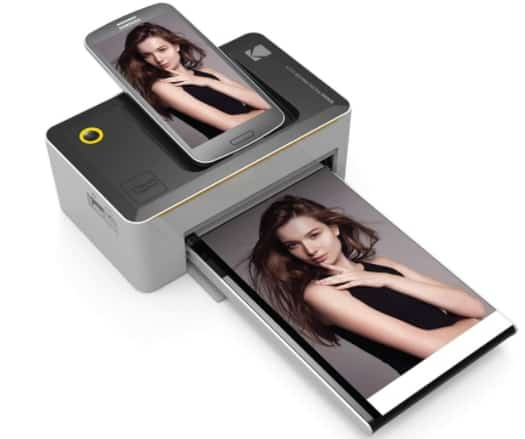 KODAK DOCK-best 4x6 photo printer