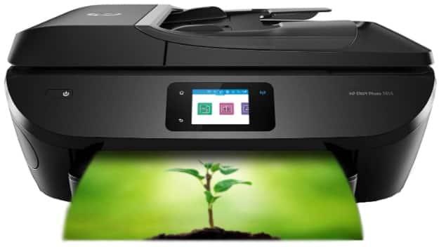 HP ENVY -best 4x6 photo printer