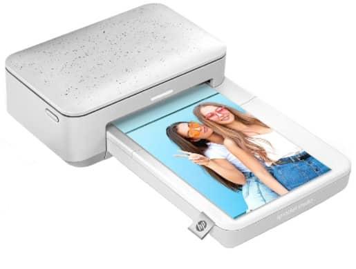 HP SPROCKET - best 4x6 photo printer