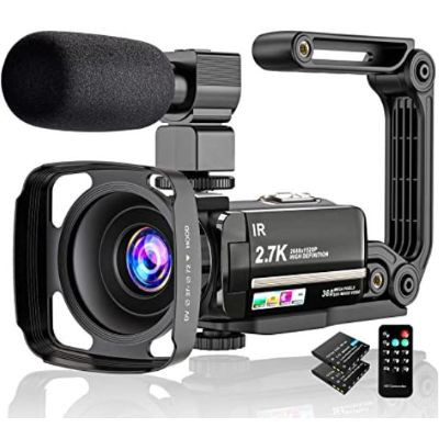 AABELOY - best night vision camcorder