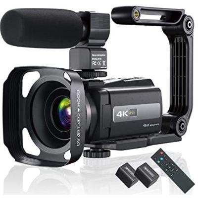 AASONIDA - best night vision camcorder