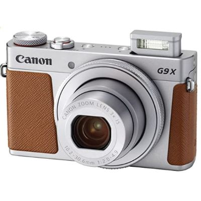 CANON POWERSHOT - BEST POINT AND SHOOT CAMERA UNDER 500