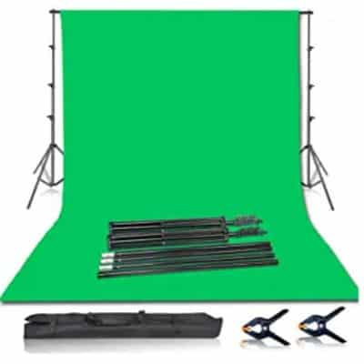 EMART - BEST GREEN SCREEN