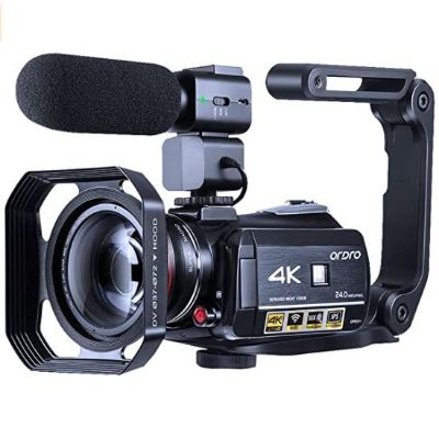 HDR-AC3 - best night vision camcorder