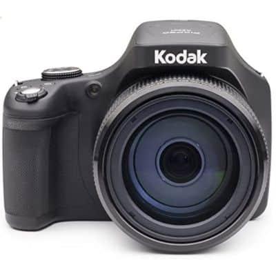 KODAK PIXPRO - BEST POINT AND SHOOT CAMERA UNDER 500