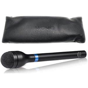 MOVO HM-M2 - BEST OMNIDIRECTIONAL MICROPHONE