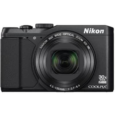 NIKON COOLPIX S9900 - BEST POINT AND SHOOT CAMERA UNDER 500