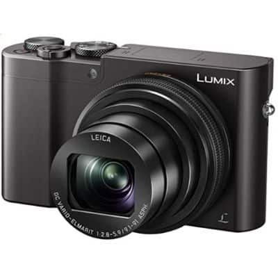 PANASONIC LUMIX ZS100 - BEST POINT AND SHOOT CAMERA UNDER 500