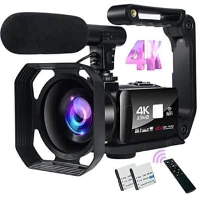 S&P SAFE - best night vision camcorder