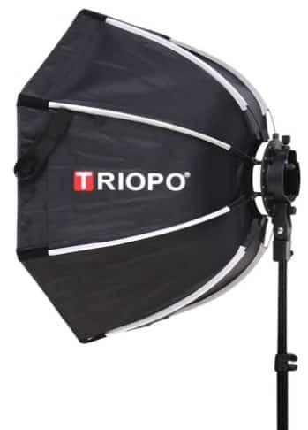 TRIOPO KX65