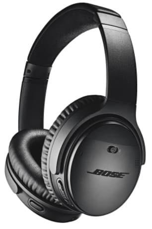 Bose - best headphone