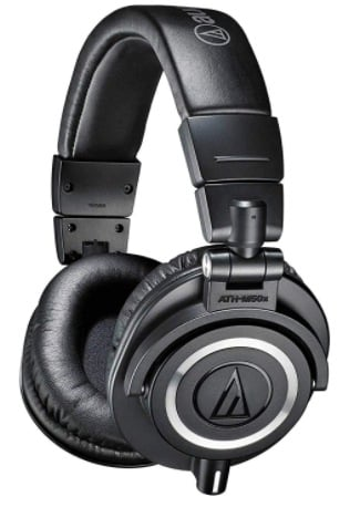 Audio-Technica - best headphone