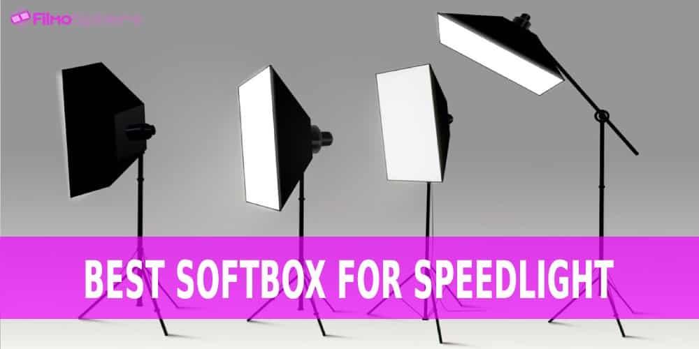 best softbox for speedlight